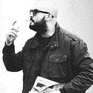 Gerardo Marsilio
