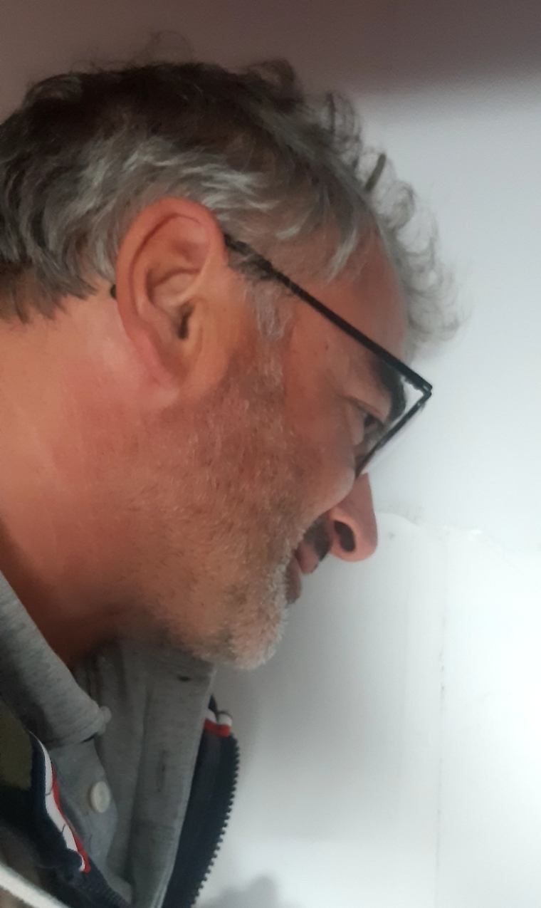 Gianluca Gentilesca