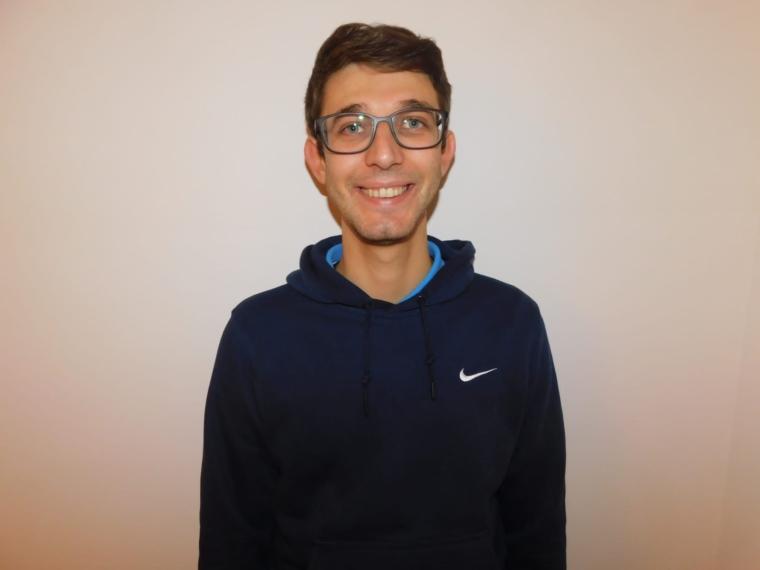 Luca Rocco De Carlo