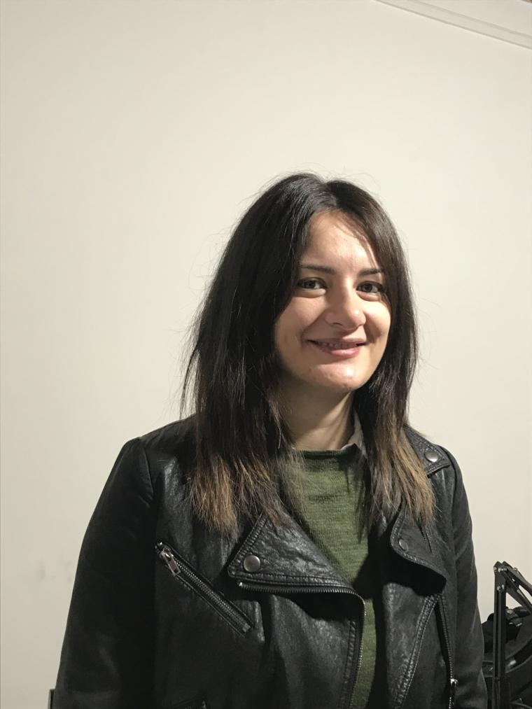 Ludovica Paterna