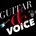 Guitar & Voice – FINE SERIE