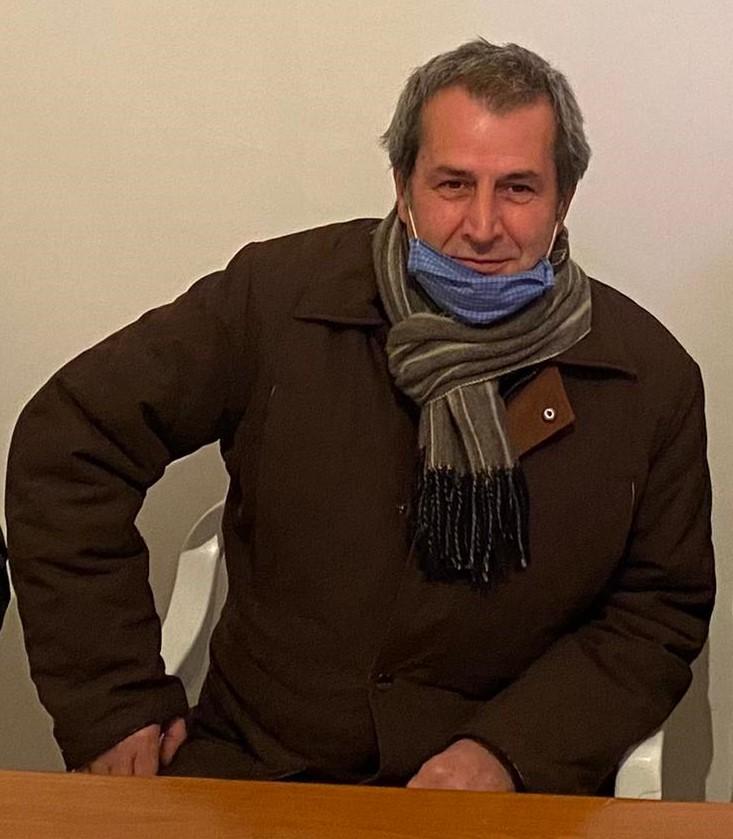 Alessandro Paterna